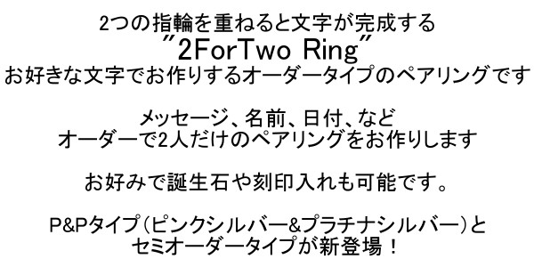 2ForTwoペアリング